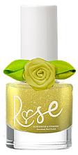 Fragrances, Perfumes, Cosmetics Kids Nail Polish - Snails Rose