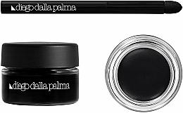 Fragrances, Perfumes, Cosmetics Waterproof Eye Kajal Pencil - Diego Dalla Palma Makeup Studio Oriental Kajal Waterproof