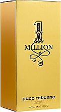 Fragrances, Perfumes, Cosmetics Paco Rabanne 1 Million - Shower Gel