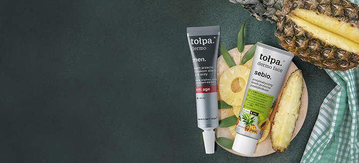 10% off Tołpa promotional face care products. Prices on the site already include a discount