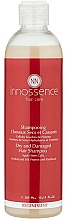 Fragrances, Perfumes, Cosmetics Shampoo for Dry and Damaged Hair - Innossence Regenessent Dry And Damaged Shampoo