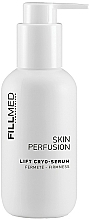 Fragrances, Perfumes, Cosmetics Face Serum - Filorga FillMed Skin Perfusion Lift Cryo-Serum