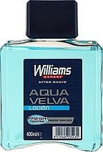 Fragrances, Perfumes, Cosmetics After Shave Lotion - Williams Aqua Velva Lotion