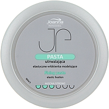 Fragrances, Perfumes, Cosmetics Hold Hair Paste - Joanna Professiona Fixing Paste