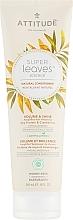 Fragrances, Perfumes, Cosmetics Shine & Volume Hair Conditioner - Attitude Conditioner Volume & Shine Soy Protein & Cranberries