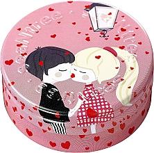 Fragrances, Perfumes, Cosmetics Dual Lip Balm - SeaNtree Moisture Steam Dual Lip Balm Cherry-2