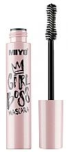 Fragrances, Perfumes, Cosmetics Lash Mascara - Miyo Girl Boss Mascara