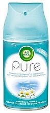 Fragrances, Perfumes, Cosmetics Air Freshener - Air Wick Pure Aire Fresco