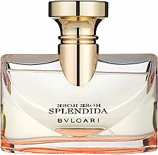 Fragrances, Perfumes, Cosmetics Bvlgari Splendida Rose Rose - Eau de Parfum