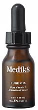 Fragrances, Perfumes, Cosmetics Pure Vitamin C Serum - Medik8 Pure C15 Pure Vitamin C Antioxidant Serum