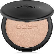 Fragrances, Perfumes, Cosmetics Face & Body Compact Sun Powder - Gosh Giant Sun Pouder