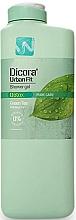 "Fragrances, Perfumes, Cosmetics Shower Gel ""Green Tea"" - Dicora Detox Green Tea"