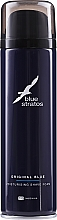 Fragrances, Perfumes, Cosmetics Parfums Bleu Blue Stratos - Shaving Foam