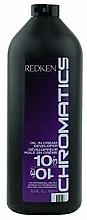 Fragrances, Perfumes, Cosmetics Developer - Redken Chromatics Developer 10 vol