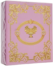 Fragrances, Perfumes, Cosmetics Versace Bright Crystal - Set (edt/30ml + b/lot/50ml)