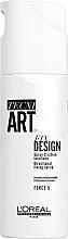 Fragrances, Perfumes, Cosmetics Hair Spray - L'oreal Professionnel Tecni.art Fix Design