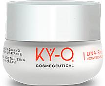 Fragrances, Perfumes, Cosmetics Day Face Cream - Ky-O Cosmeceutical Super Moisturizing Day Cream