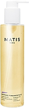 Fragrances, Perfumes, Cosmetics Face and Eye Cleansing Oil - Matis Reponse Fondamentale Authentik-Oil