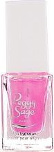 Fragrances, Perfumes, Cosmetics Bi-Phase Nail Hardener - Peggy Sage Shake-Up Moisturizing Nail Treatment