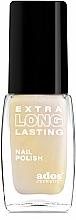 Fragrances, Perfumes, Cosmetics Nail Polish - Ados Extra Long Lasting