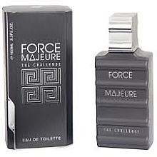 Fragrances, Perfumes, Cosmetics Omerta Force Majeure the Challenge - Eau de Toilette