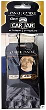 Fragrances, Perfumes, Cosmetics Car Air Freshener - Yankee Candle Single Car Jar Midsummers Night