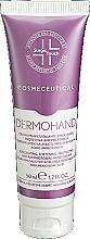 Fragrances, Perfumes, Cosmetics Hand Cream - Surgic Touch Dermohand Hand Cream