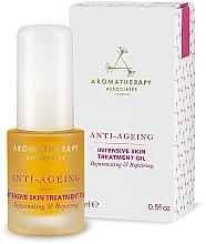 Fragrances, Perfumes, Cosmetics Anti-Aging Intensive Skin Treatment Oil - Aromatherapy Associates Anti-Age Intensive Skin Treatment Oil