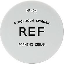 Fragrances, Perfumes, Cosmetics Forming Hair Cream Wax - REF Forming Cream