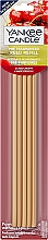 Fragrances, Perfumes, Cosmetics Fragranced Reed Diffusers Refill - Yankee Candle Black Cherry Pre-Fragranced Reed Refill