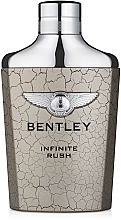 Fragrances, Perfumes, Cosmetics Bentley Infinite Rush - Eau de Toilette