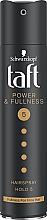 Fragrances, Perfumes, Cosmetics Mega Hold Keratin Hair Spray - Schwarzkopf Taft Power & Fullness Hairspray