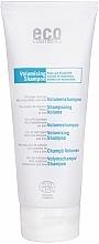 Fragrances, Perfumes, Cosmetics Linden Blossom & Kiwi Volume Shampoo - Eco Cosmetics