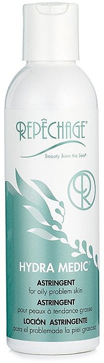 Astringent for Oily & Problem Skin - Repechage Hydra Medic Astringent For Oily Problem Skin — photo N2