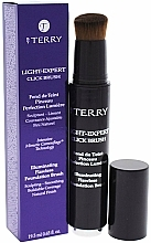 Fragrances, Perfumes, Cosmetics Perfecting Foundation with Brush - By Terry Light-Expert Click Brush Foundation