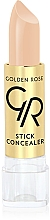 Fragrances, Perfumes, Cosmetics Face Concealer - Golden Rose Stick Concealer