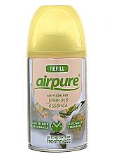 Fragrances, Perfumes, Cosmetics Jasmine Essence Air Freshener - Airpure Air-O-Matic Refill Jasmine Essence