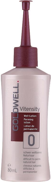 Perming Liquid 0 - Goldwell Vitensity Performing Lotion 0