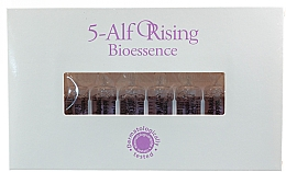 Fragrances, Perfumes, Cosmetics Anti Hair Loss Phyto-Essential Lotion in Ampoules  - Orising 5-AlfORising Bioessence