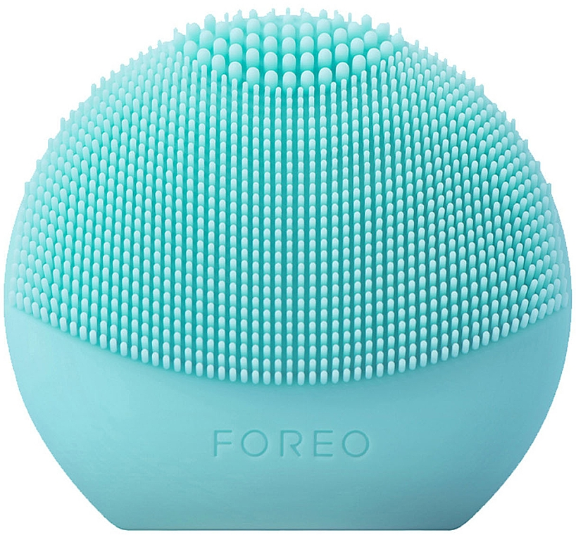 Smart Facial Cleansing Brush - Foreo Luna Fofo Smart Facial Cleansing Brush Mint