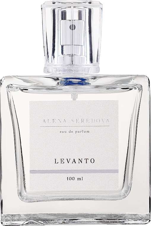 Alena Seredova Levanto - Eau de Parfum  — photo N1