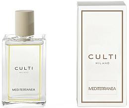 Fragrances, Perfumes, Cosmetics Room Fragrant Spray - Culti Milano Room Spray Mediterranea