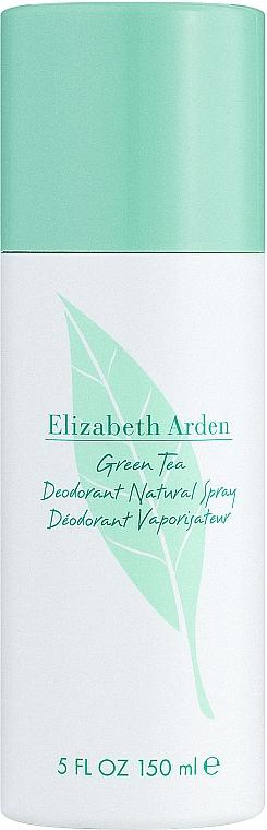 Elizabeth Arden Green Tea - Deodorant
