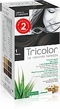 Fragrances, Perfumes, Cosmetics Hair Color - Specchiasol Tricolor