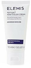 Fragrances, Perfumes, Cosmetics Adaptive Moisturizing Day Cream - Elemis Peptide4 Adaptive Day Cream (tube)