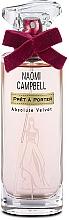 Fragrances, Perfumes, Cosmetics Naomi Campbell Pret a Porter Absolute Velvet - Eau de Toilette