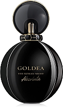 Fragrances, Perfumes, Cosmetics Bvlgari Goldea the Roman Night Absolute - Eau de Parfum