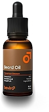 Fragrances, Perfumes, Cosmetics Beard Oil - Beviro Beard Oil Cinnamon Season