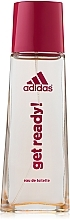 Fragrances, Perfumes, Cosmetics Adidas Get Ready! For Her - Eau de Toilette