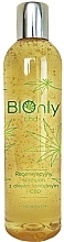 Fragrances, Perfumes, Cosmetics Repairing Shampoo with Hemp Oil & CBD - BIOnly